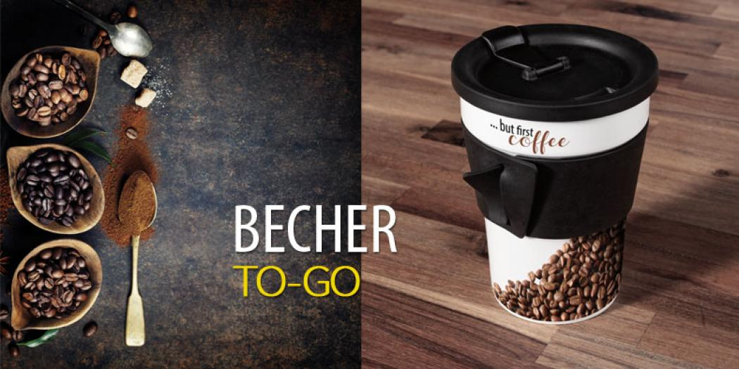 Becher To Go