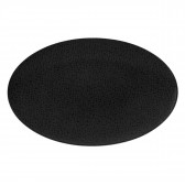 Servierplatte oval 40x26 cm 25677 Life