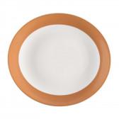 Teller oval 5193  27 cm 23601 Meran