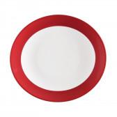 Teller oval 5195  25 cm 23604 Meran