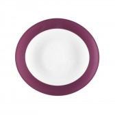 Teller oval 5234  21 cm 23605 Meran